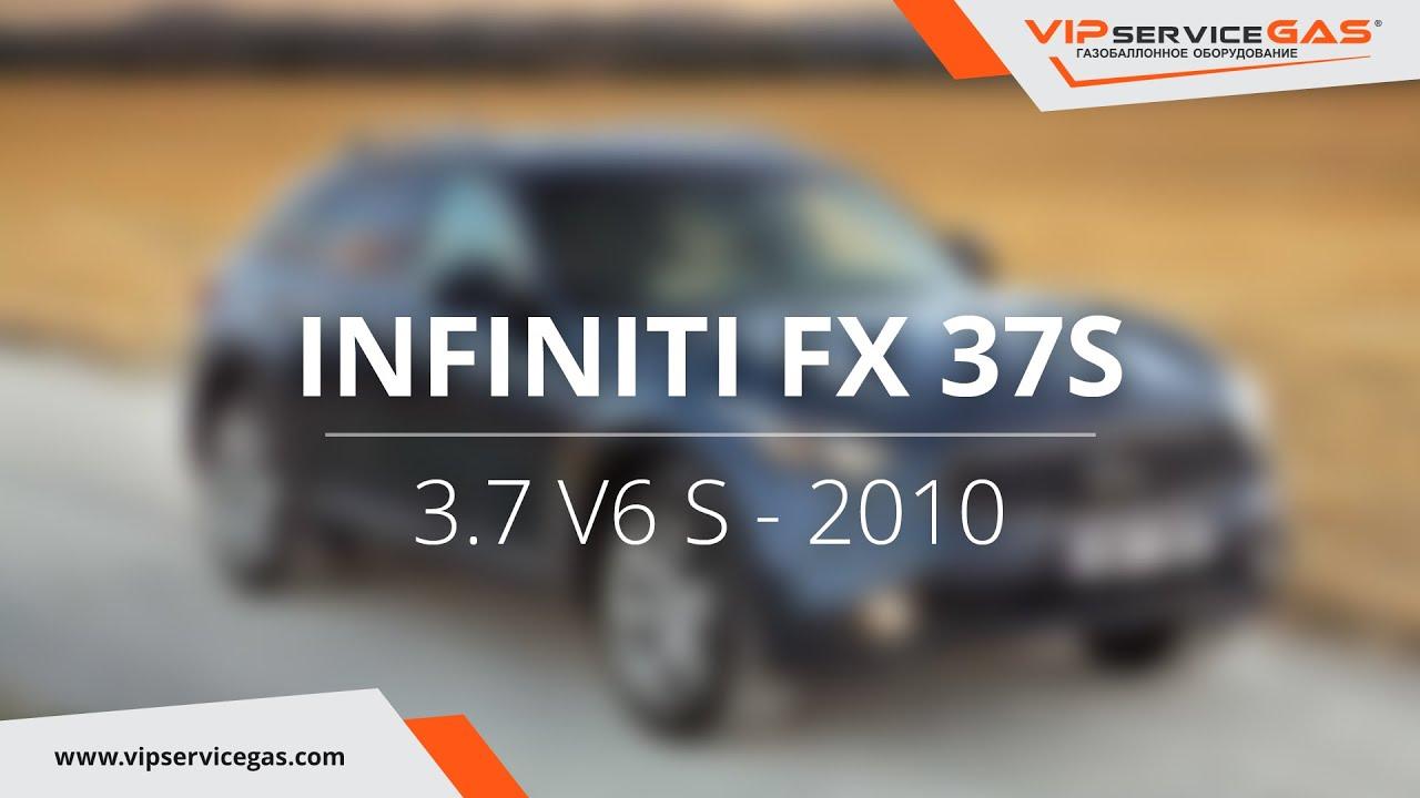 Обзор Infiniti G35 Купе