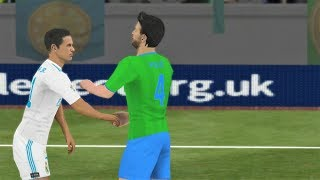 Dream League Soccer 2017 Android Gameplay #103