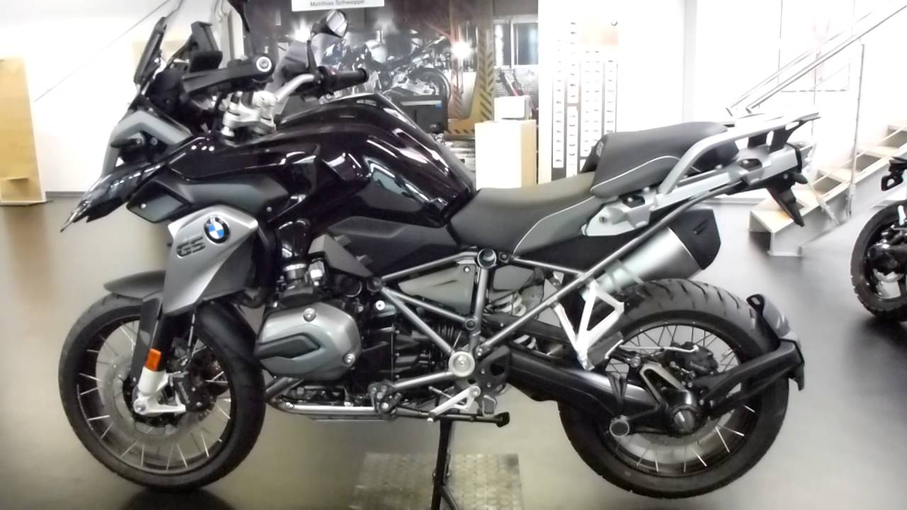 2017 bmw r 1200 gs 125 hp 200 km h 124 mph see also. Black Bedroom Furniture Sets. Home Design Ideas