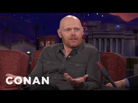 Bill Burr On The Patriots' Super Bowl Loss  - CONAN on TBS