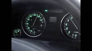 Ferrari 456 300KM/H on Autobahn
