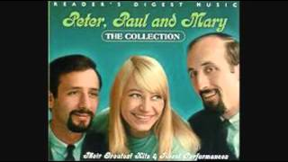 PETER PAUL & MARY - BLOWIN