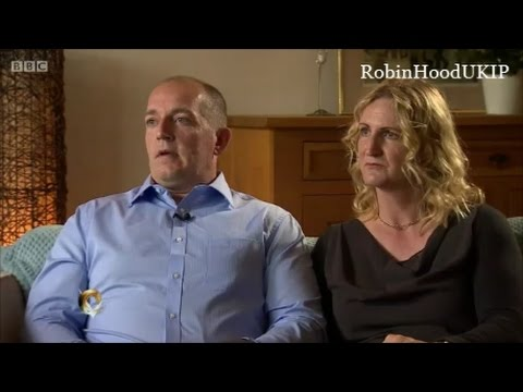 Hero Sgt Blackman first interview after being freed