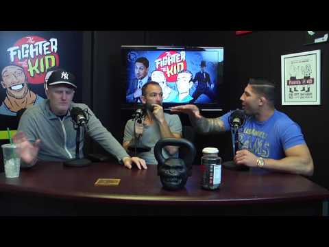 The Fighter and The Kid - Episode 149: Michael Rapaport