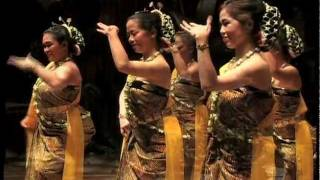 Javanese gamelan: music and dance