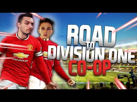 ROAD to DIVISION ONE - CO-OP in MELAGOODO HOUSE! w/Dread