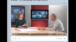 Interview Docteur Champly 12 03 2015