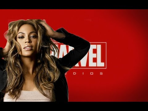 Marvel Wants Beyonce Knowles For Comic Book Movie Role?