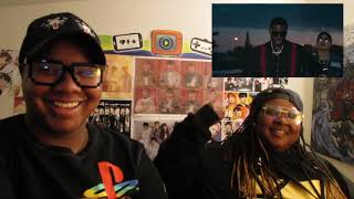 Jackson Wang 'Different Game' ft  Gucci Mane | REACTION