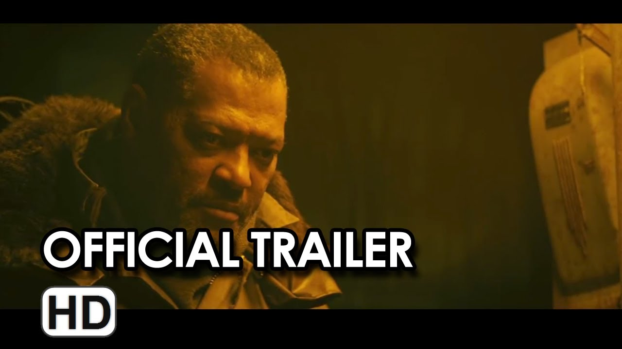 The Colony Official Trailer 1 2013 Laurence Fishburne