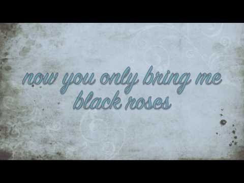 Black Roses by Scarlett O'Connor