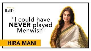 Hira Mani Reveals If Hania Will MARRY Danish In Meray Paas Tum Ho | Humayun Saeed | HauteLight