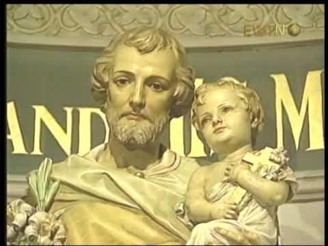 Saint Joseph LITANY