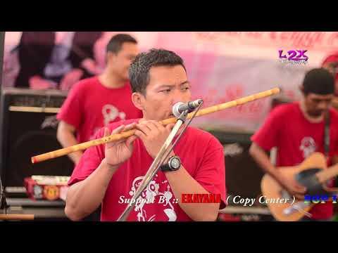 KASIH TAK SAMPAI   ERY ANJANI ft MC FERRY - LIQUID STAR live Bacin