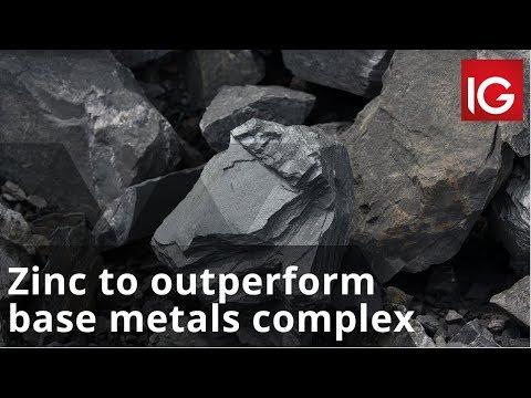 Zinc to outperform base metals complex | Outlook 2019