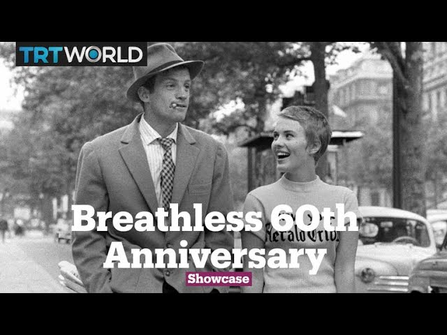 60th Anniversary Of Breathless Youtube