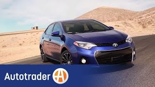 2014 Toyota Corolla - Sedan   5 Reasons to Buy   AutoTrader