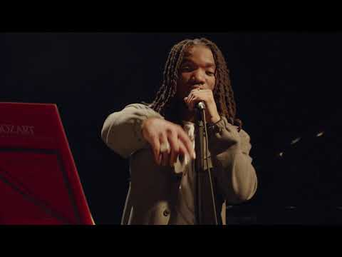 Youtube: LMB – Wolfgang (Performance Live)