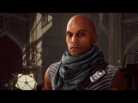 В демо-версию Anthem можно играть уже сейчас на Xbox One