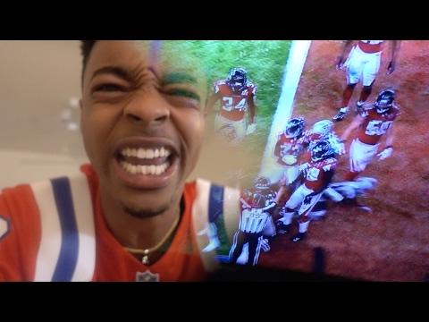 Patriots Win 2017 Super Bowl REACTION!!!