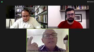 Live IPH 13/10/2020 - Bate-papo com os Pastores