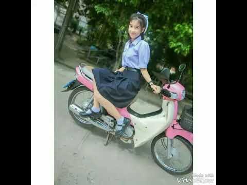รูปนักเรียนมัธยมน่ารักที่สุดในใลกประเภทไทย