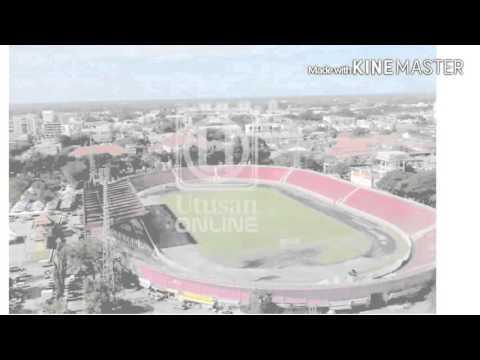 7 Stadium Bola Sepak Malaysia Moden