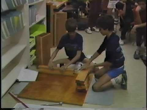 "Mortensen Math Video: ""Advanced Teaching Techniques""  RaNae Stellmon Montessori, Jerry Mortensen"
