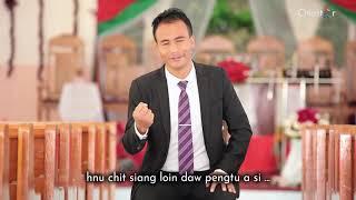 Pathian Hla Thar || Evan. Cung Chin Van Ni || A TAK DAWTNAK
