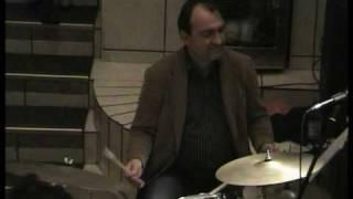 Patrick Manzecchi live Club RS Iasi