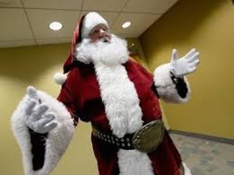"""Daily Rabbithole #55   Santa 'not appropriate'   #DecipherYou    """"New"""" Cellphone Guidelines"""