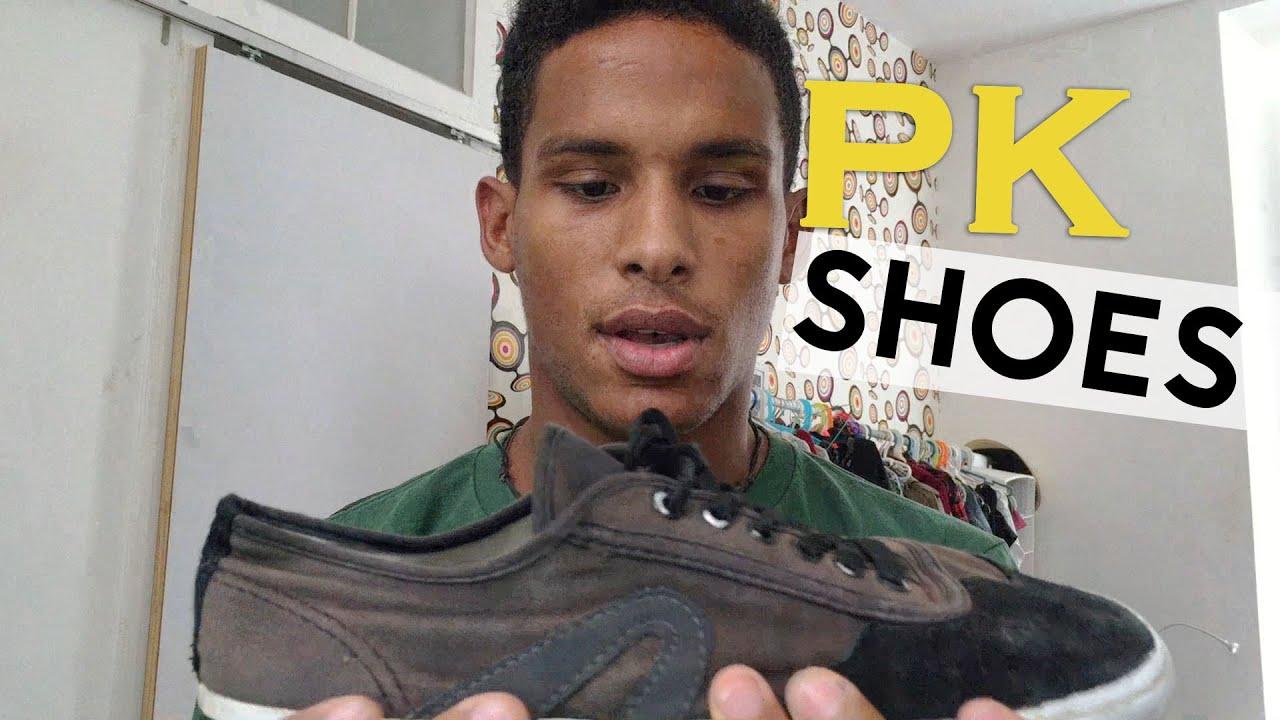 k swiss shoes parkour videos fails youtube hot