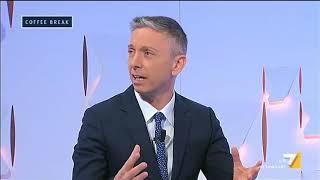 Gianluca Mech (imprenditore) su decreto dignità: 'Non si può dire a un imprenditore di tenere ...