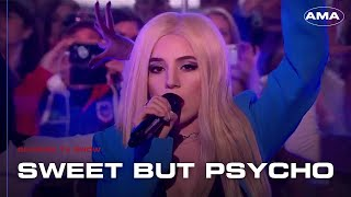 Ava Max - Sweet But Psycho at Sunrise TV Show (29/04/2019)