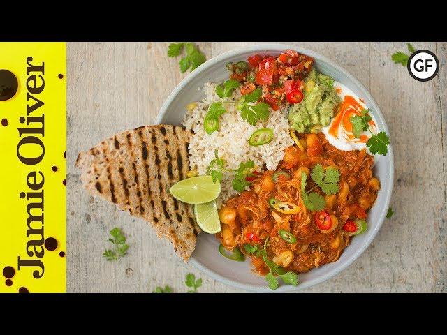Healthy Meals Jamie Olivers