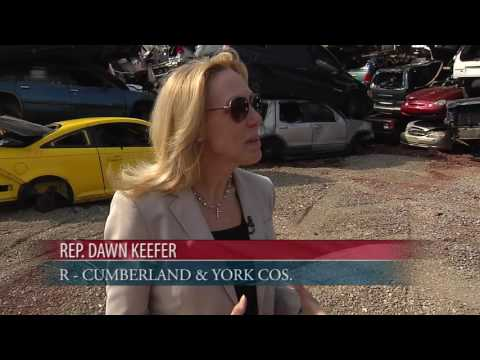 Legislative Report - Small Business In Pennsylvania