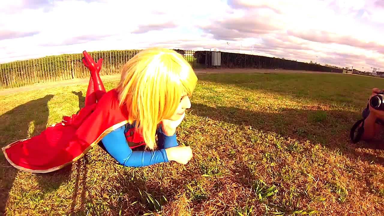 Supergirl Bs