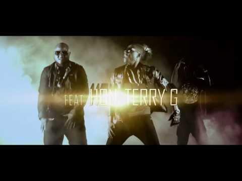 VIP FT TERRY G  KOKOKO  (OFFICIAL VIDEO)