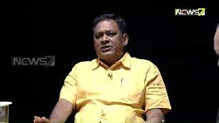 Third Degree: Interview With BJD Leader Naba Kishore Das