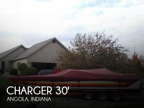 [UNAVAILABLE] Used 1979 Charger Warlock 30 Offshore in Angola, Indiana
