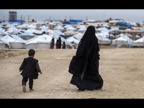 الأمم المتحدة تحذر من أزمة حادة بمخيم الركبان للاجئين