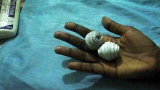 Gambar cover how to make big paper bead (easy technique)