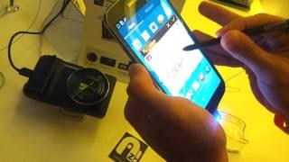 حصريا اول مراجعه سريعه لـ #جالكسي نوت 2 #Samsung Galaxy note2