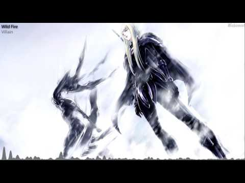 Nightcore - Villain