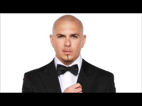 Pitbull- Green Light ft Flo Rida and Lunch Money (Audio)