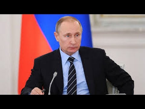 Putin speaks at Delovaya Rossiya business congress in Moscow