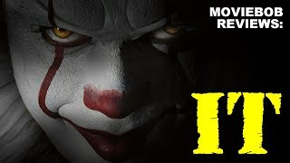 MovieBob Reviews: IT (2017)