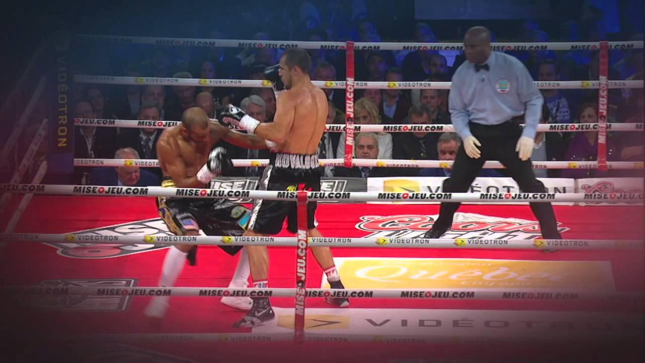 WCB: Hopkins vs. Kovalev Preview (HBO Boxing) #1