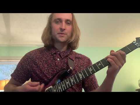 Sick Riffs #34: Johnuel Hasney teaches you Toothgrinder's ohmymy