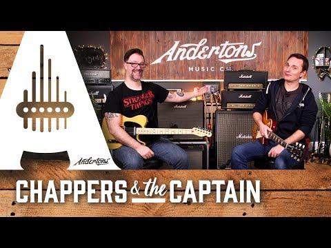 Marshall Origin Amps - Pure & Nostalgic British Tones!